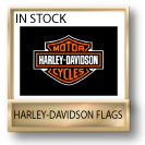 HARLEY-DAVIDSON FLAGS